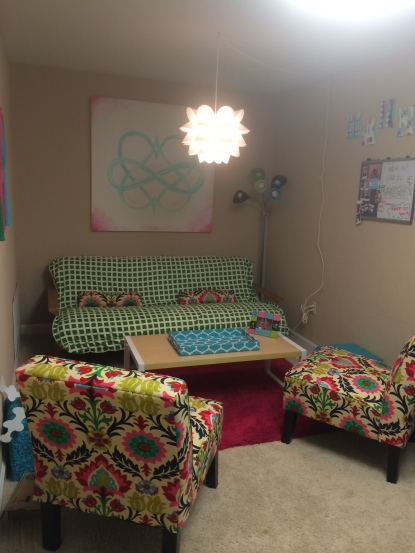 KellBell designs Ahmed sister lounge