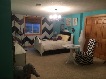 KellBell designs Shania bedroom full